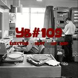 YB#109|Noer the Boy, Headshotboyz, Invention, Moonchild, Jazzanova, Pusha T, Marlowe, K15, Nu Guinea