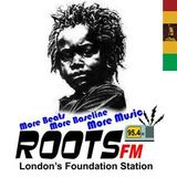 Doctor B ft Sweet Fantasy UK Roots FM 08/04/2019