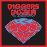 Greg Belson (The Divine Gospel Show) - Diggers Dozen Live Sessions (September 2016 London)