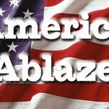 End Time Series Part 7:  America Ablaze - Audio