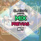 DJ Bark - MIX PREVIAS O1