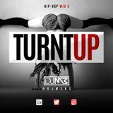 DJ M3 - Turnt Up Hip-Hop Mix 4