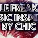 Music Inspired By Chic Vol.1