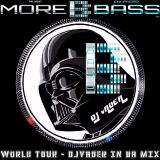 Morebass Presents : World Tour with DJvADER Session #001