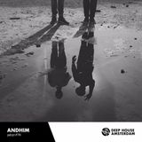 Andhim - Deep House Amsterdam Mixtape 194 - 03-Mar-2016