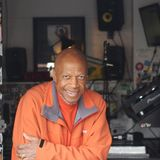 Laraaji - 24th May 2016