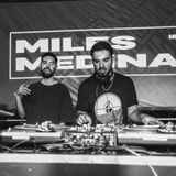 Miles Medina & Matthew Law LIVE @ Friends & Fam PHL (4-2019)