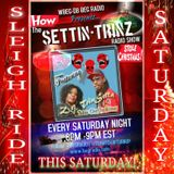 TRINSETTA PRODUCTIONS PRESENTS: TSTRS-SLEIGH RIDE SATURDAY PART-1 (CHRISTMAS-2014 EPISODE!)