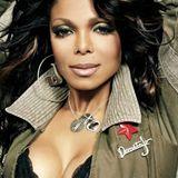 Janet Jackson Ca$H Megamix