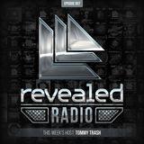 Blasterjaxx - Revealed Radio 015 2015-06-12