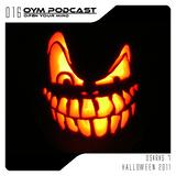 OYM Podcast | 016 | Halloween 2011