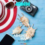 40mm Episode 049 Abhishek Mantri Ft Red Lyne