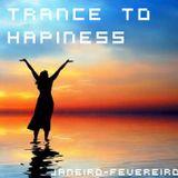 EL-G _ Trance To Hapiness ( Janeiro/Fevereiro) Kasca T Guest Mix 2014