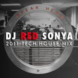 Red Sonya - Hear Some Of This