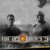 Girasoulders Live en Moma (Ibiza).