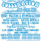 Pollenation 2 Mindrive-Hyperactive-Terry Mullan May 15, 1993