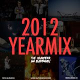 The Invaders Go Electronic! 2012 Yearmix