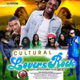 DJ DOTCOM_CULTURAL LOVERS ROCK_MIX_VOL.38 (DECEMBER - 2016)