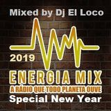 Mix Special New Year 2019 - Mixed by Dj El Loco