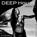 Deep House Spring '13 by DJ Roomer