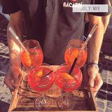 #TheRoomPlayList - July Mix #10