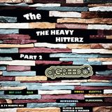 DJ Greedo - The Heavy Hitterz Part 2