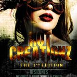 dj Jannick @ La Gomera - Hot Creationz 23-02-2013