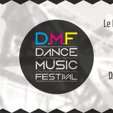 DMF Festival st étienne