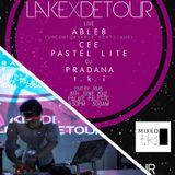 080612 LAKE X DETOUR live mix