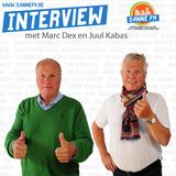 Interview Marc Dex en Juul Kabas | De Muziekzolder | 27 september 2015