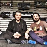 Alin Prandea & Christian Lepah - Live @ Freddo 25.02.2016 part.1