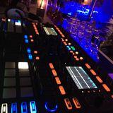 Live Mix @ Strandhalle Juist 14.7.2015