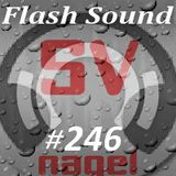 Flash Sound (trance music) #246