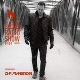 Beatfreak Radio Show - Beatfreak Radio Show by D-Formation #101