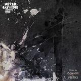 DODGE & FUSKI / Never say die vol8