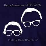 Philthy'z These Beats are Made for Walking Live on No Grief FM