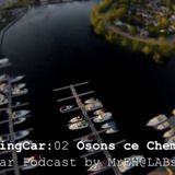 MrEH.FlyingCar.02 - Osons ce chemin (FlyingCar Podcast by MrEH@LABstaract)