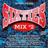 Sixties Mix - 30 Non-Stop 60's Mix Vol 2 (Section Oldies Mixes)