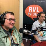 Javier Moraga y Rene Cevasco nos cuentan de su parrilla programática 2019 en Café Negro