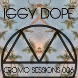 Iggy Dope - CROMO SESSIONS 006