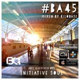 Basement Art 45 by KiloBase | incl guest mix by Initiative Soul
