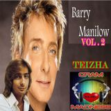 ♬ BARRY MANILOW VOL 2  ♬