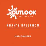 Outlook Warm Up @ FM4 La Boum Deluxe (pullmeup.de podcast 7)