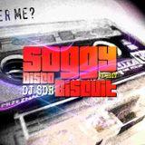© Dj SDB - Soggy Disco Biscuit EP3