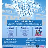 AdriLej @ White Town Festival 2012 (6/04/2012, Gaucín, Spain)