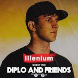 Rawtek & Illenium - Diplo & Friends (2017-10-29)