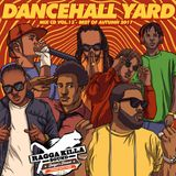 RAGGA KILLA SOUND - DANCEHALL YARD 13 (MixCD)