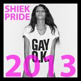 Shiek's Pride Mix 2013