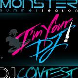 Monster DJ contest
