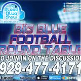 Big Blue Round Table - Preview (NY Giants vs Redskins)